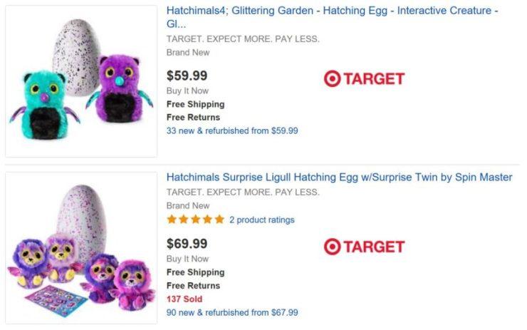 Best Hatchimals Deals & Savings