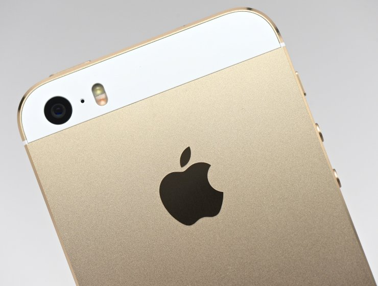 New iPhone 5s Alternative Rumored for 2018