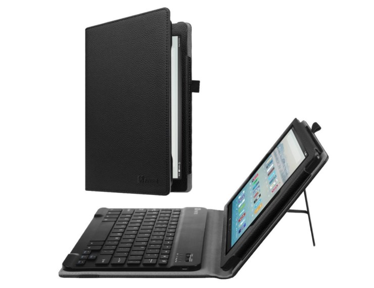 Fintie Keyboard Folio Case