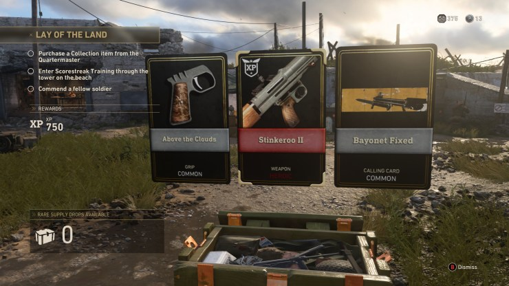 Here's what you can buy with Call of Duty Points.