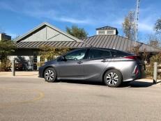 2017 Toyota Prius Prime Review - 17