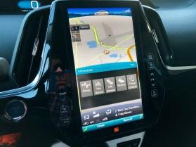 2017 Toyota Prius Prime Review - 3