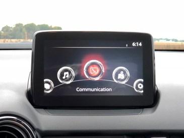 2018 Mazda CX-3 Review - 13