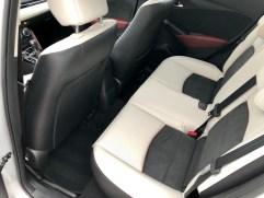 2018 Mazda CX-3 Review - 17