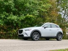 2018 Mazda CX-3 Review - 19