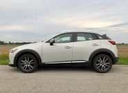 2018 Mazda CX-3 Review - 2