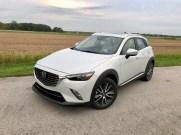 2018 Mazda CX-3 Review - 7