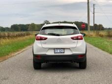 2018 Mazda CX-3 Review - 9
