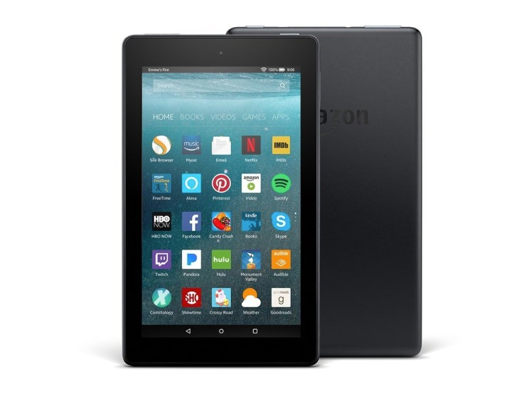 Why you should buy the Amazon Fire 7 tablet, and why you shouldn't.