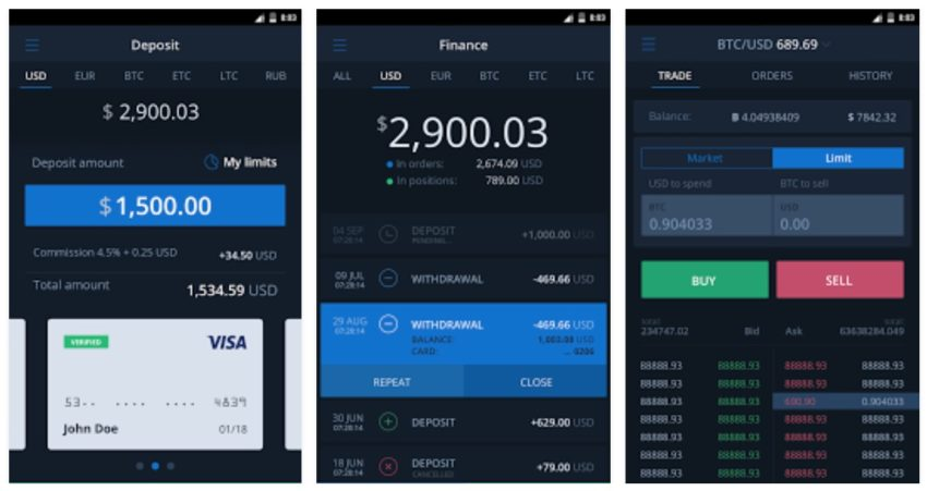 Cryptocurrency App Tracker Crypto News Coinbase