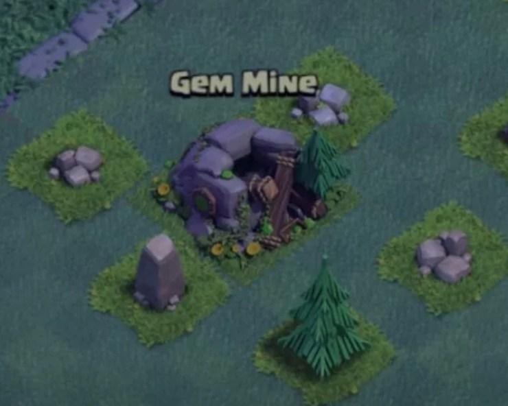 More Gem Mines