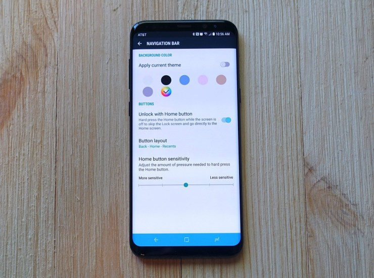 Install the Galaxy S8 Oreo Beta to Help Samsung
