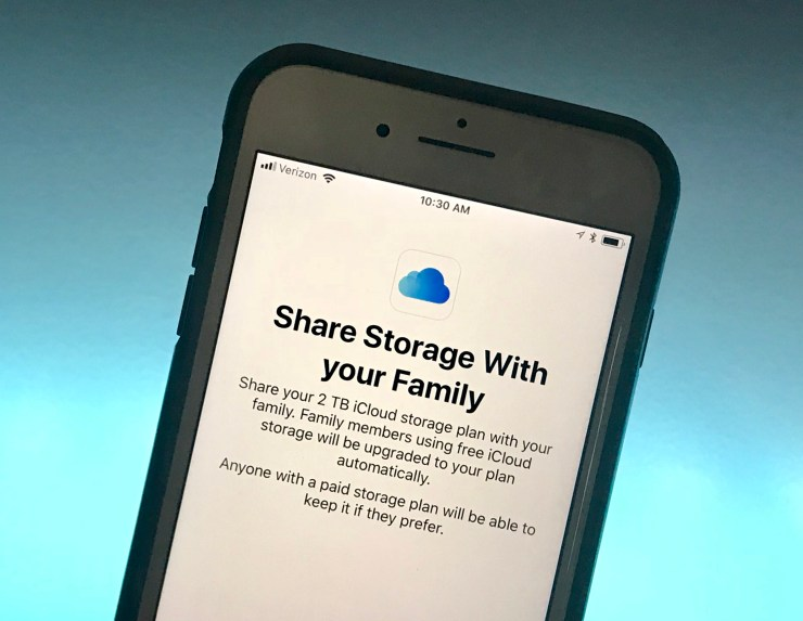 Install for Messages in iCloud