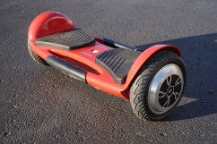 Mozzie Hoverboard Review - 13
