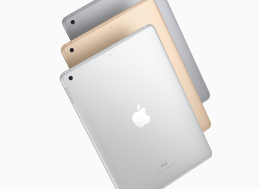 Buy the 9.7-inch iPad If You Want a Cheap iPad