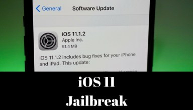 How to prepare for the iOS 11 jailbreak right now.