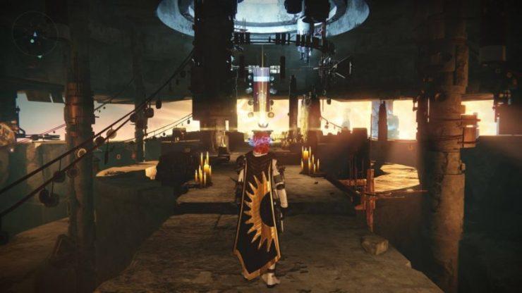 Wait for More Details About Destiny 2 Expansion 2