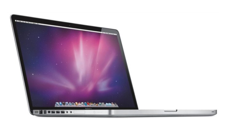 Don't Wait for a 17-inch 2018 MacBook Pro