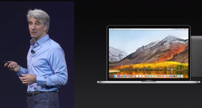 Wait for a 2018 MacBook Pro Release Date that is Close