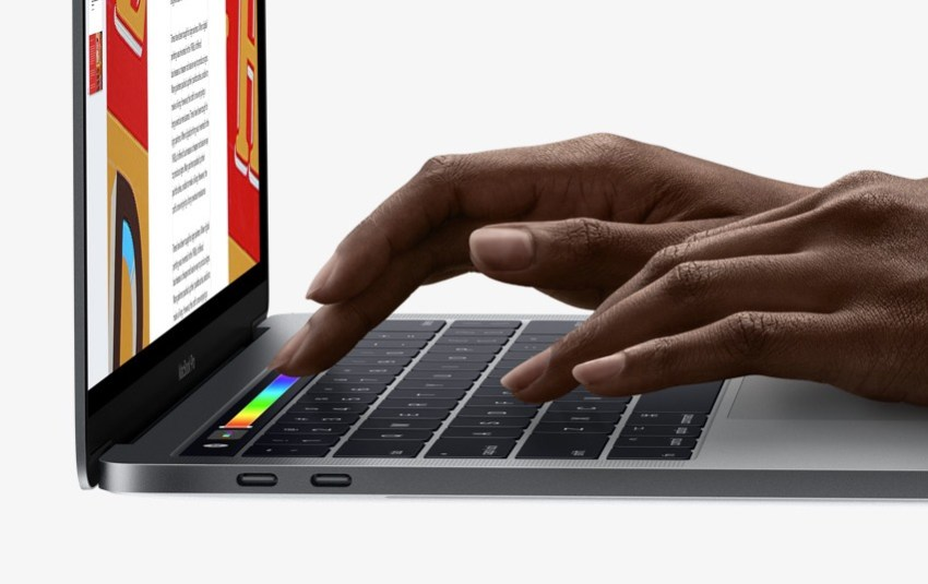 Wait for a New MacBook Pro Keyboard