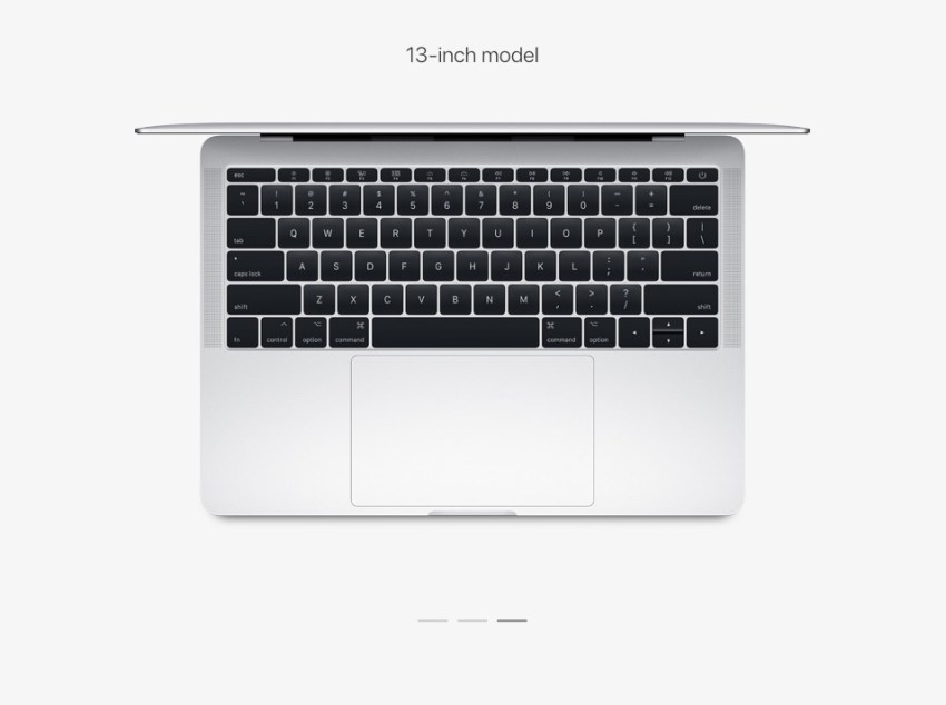 Wait If You're Looking at the 13-inch w/o TouchBar