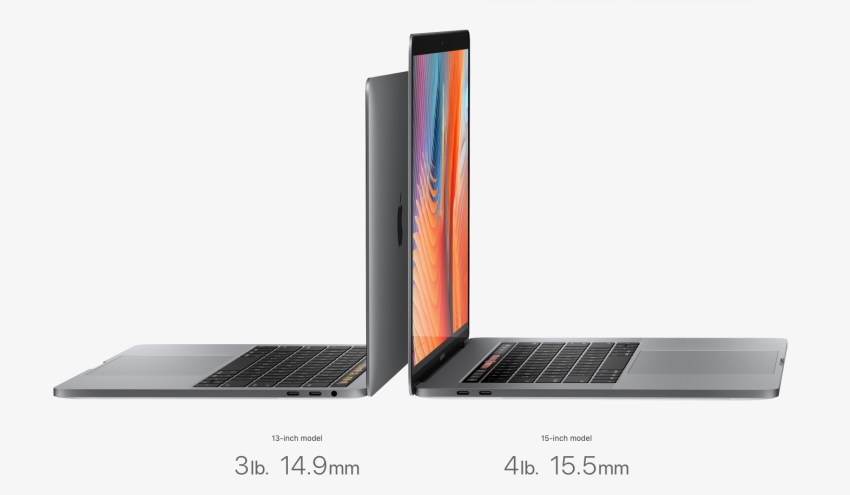 Don't Wait for a New MacBook Pro Design