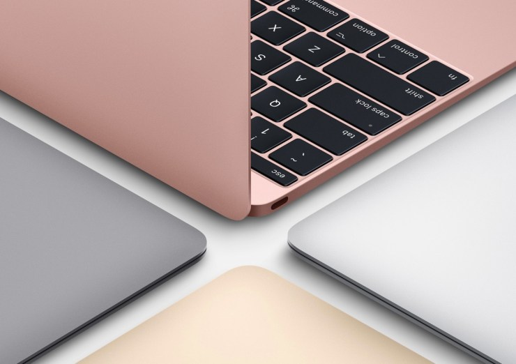 Wait for a New MacBook Pro Color