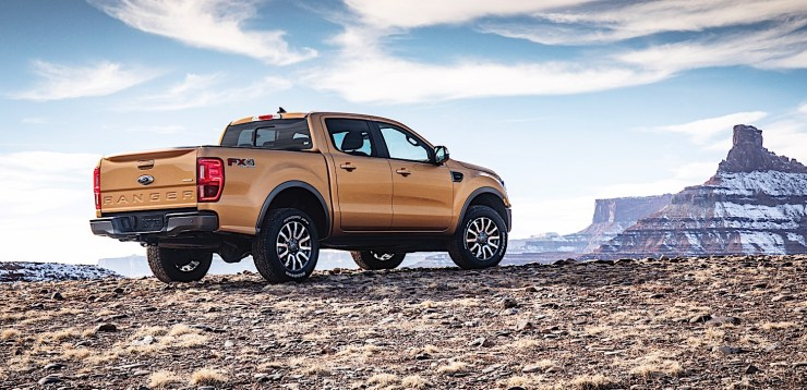 What you need to know about the 2019 ranger off-road specs.