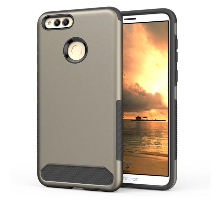 OMOTON Dual Layer Case
