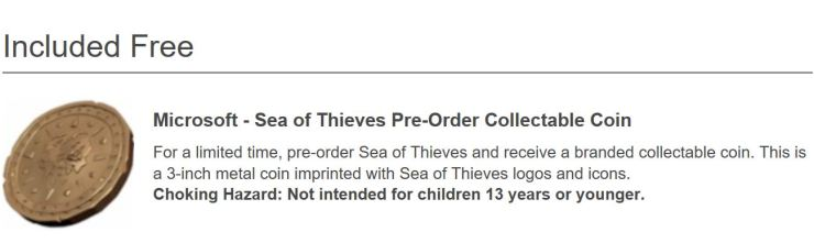 Sea of Thieves Pre-Orders: Which Edition to Buy
