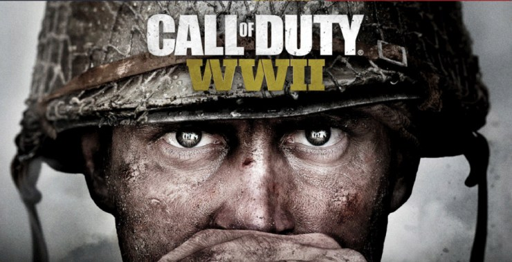 Call of Duty 2018 - Fall