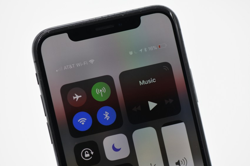 Don't Wait if You Hate the Notch