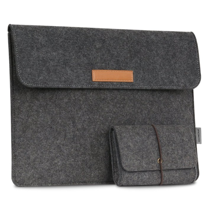 MoKo 13.5-Inch Surface Book 2 Carry Case - $16.99