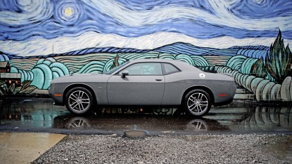 2018 Challenger GT Review - 3