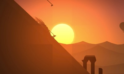 What you need to know about the Alto's Odyssey app.