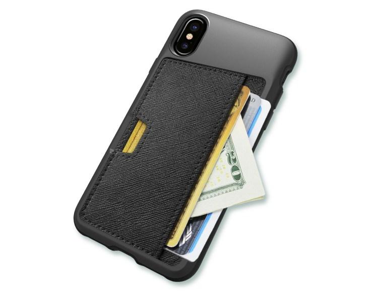 Silk Q Card Wallet Case