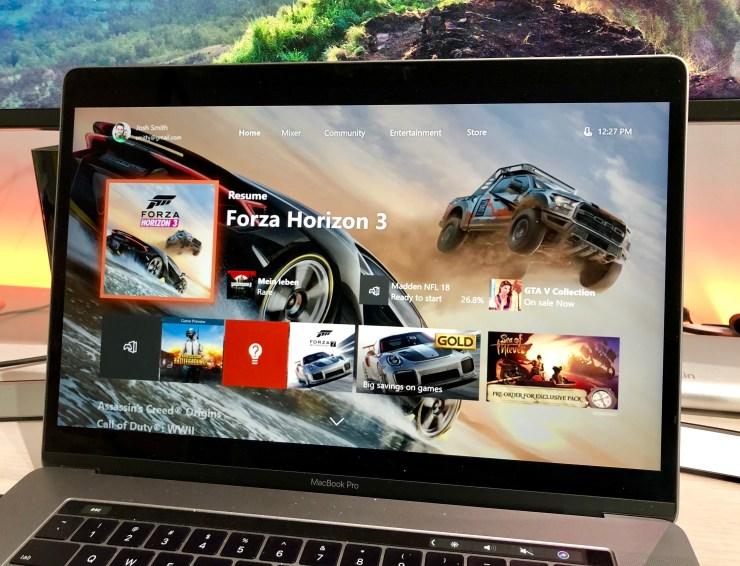 horizon xbox 360 free download for mac