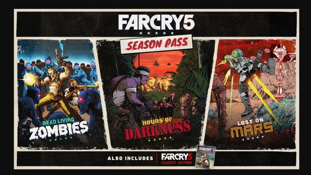far cry 5 gold edition pc far cry 3