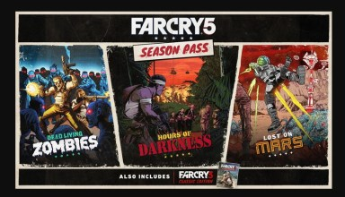 Is the Far Cry 5 Season Pass worth buying?