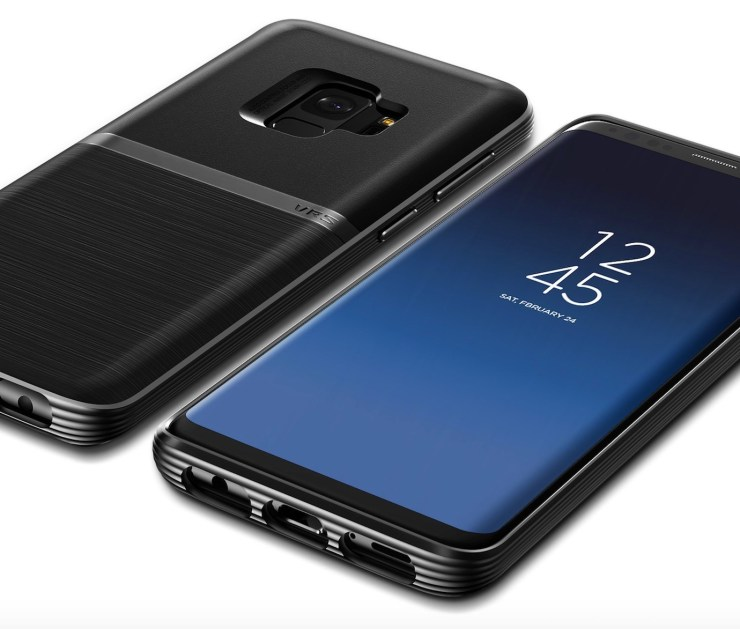 superior quality 926a4 4b3b0 20 Best Samsung Galaxy S9 Cases