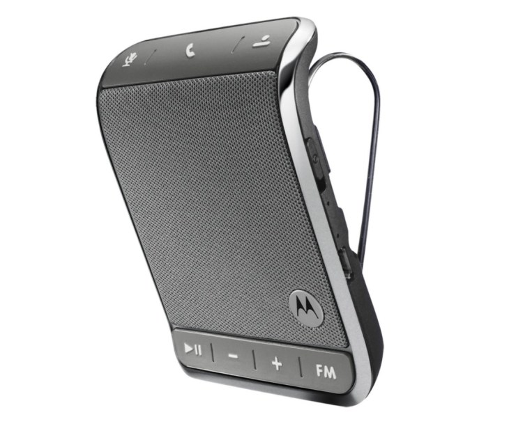 Motorola Roadster 2 Speakerphone