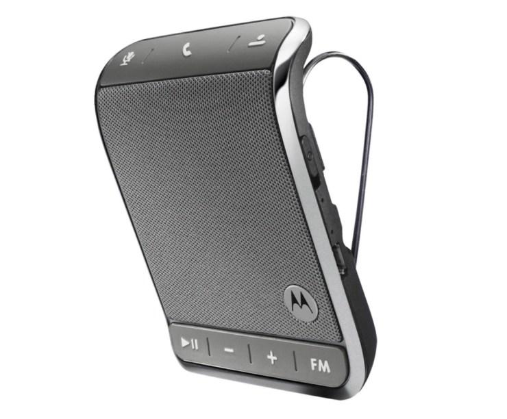 Motorola Roadster 2 Speakerphone