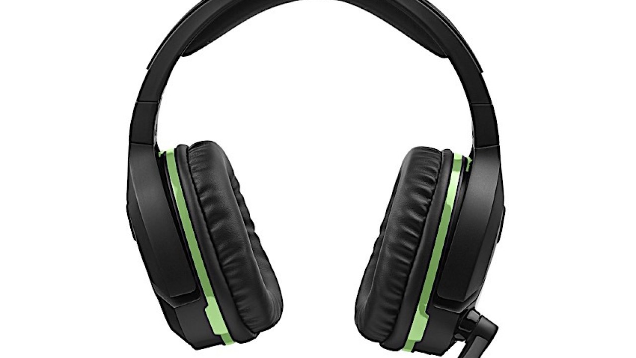 Turtle Beach Stealth 700 Review (Xbox One)