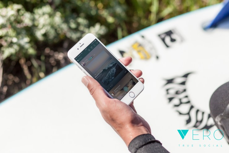 What you need to know about Vero.