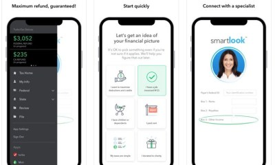 What you need to know about the TurboTax Tax Return App for iPhone and Android.
