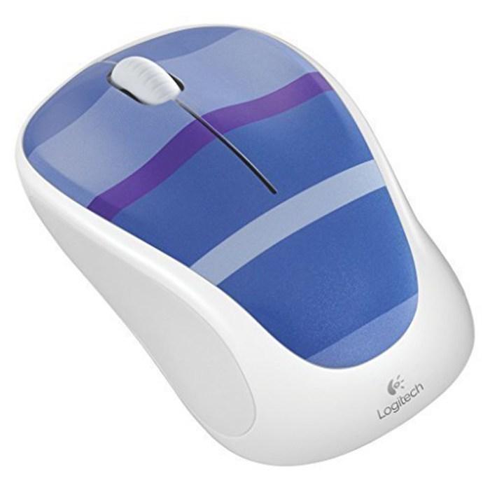 Logitech Wireless Mouse M317 - $13.95