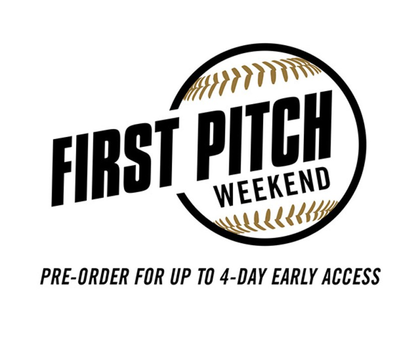 Pre-Order for Access to MLB The Show 18 First Pitch