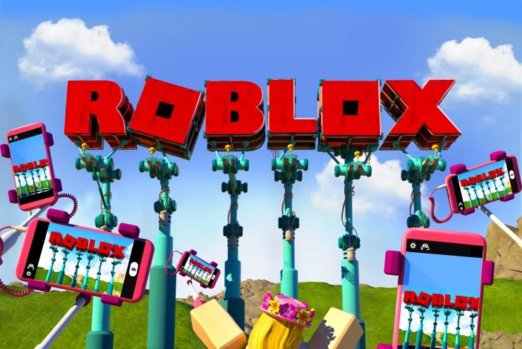 Roblox - Free