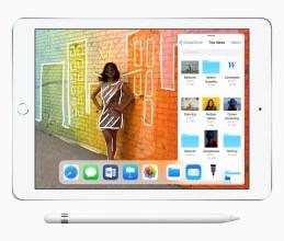 2018 9.7-inch iPad - 3