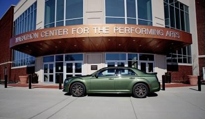 2018 Chrysler 300 Review - 5